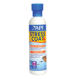 API API Stress Coat 8oz