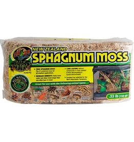 Zoo Med Zoo Med- New Zealand Sphagnum Moss - 150 g