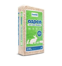 Aspen Pet Products Pets Pick Aspen 24L