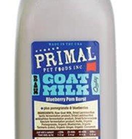 leis Primal Goat Milk Blueberry Pom 32oz