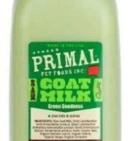 leis Primal Goat Milk Green Goodness 32oz