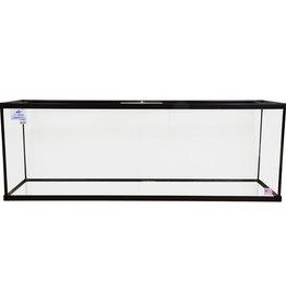 Aqueon Aqueon Standard Aquarium - Black Frame - 125 gal - Clear Silicone