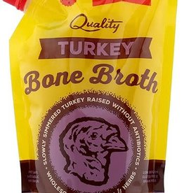Primal Primal Turkey Bone Broth