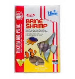 Hikari Hikari Frozen Brine Shrimp 3.5oz