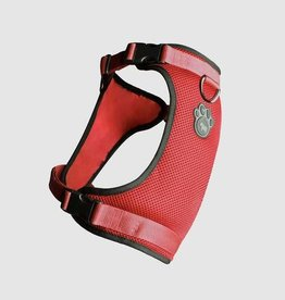Canada Pooch Canada Pooch Everything Harness Red - Small