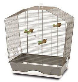savic Savic Bird Cage Camille 40 Warm Grey