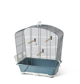 savic Savic Bird Cage Louise 40 Blue Stone