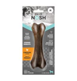 Zeus Nosh Strong Chew Bone - Chicken Flavor - Medium
