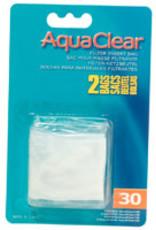 Aqua Clear AquaClear Nylon Filter Media Bags for AquaClear 30 Power Filter - 2pk