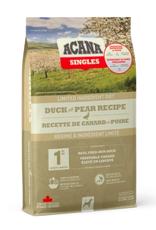 Acana Acana Duck with Pear Recipe 10.8kg