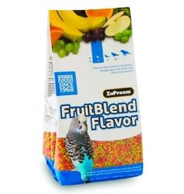 Zupreem ZuPreem Fruit Blend Flavor - Small - 0.875 lbs