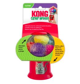 Kong Kong Catnip Infuser
