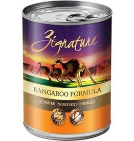 Zignature Zignature Limited Ingredient Grain Free Kangaroo Dog Food 13oz