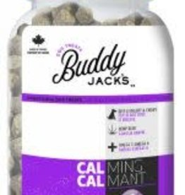 Buddy Jacks Buddy Jacks Calming and Brain Function 12oz