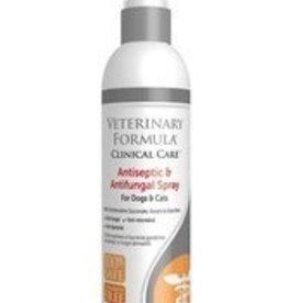 Synergy Veterinary Formula Antiseptic & Antifungal Spray 8oz
