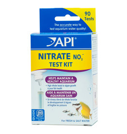 API API Test Kit Freshwater/Saltwater Nitrate