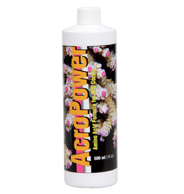 Two Little Fishies Two Little Fishies AcroPower Amino Acid Formula for SPS Corals - 500 ml