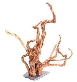 Underwater Treasures Underwater Treasures Aquarium Wood Root - Medium