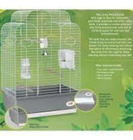 Living World Condo Bird Cage
