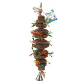 hari Hari Smart Play Enrichment Parrot Toy - Venus - Large