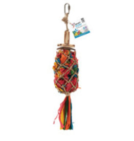 hari Hari Smart Play Enrichment Parrot Toy - Catch of the Day