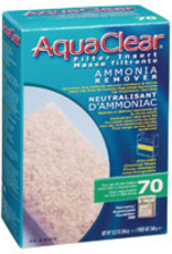 Aqua Clear AquaClear 70 Ammonia Remover 346 g