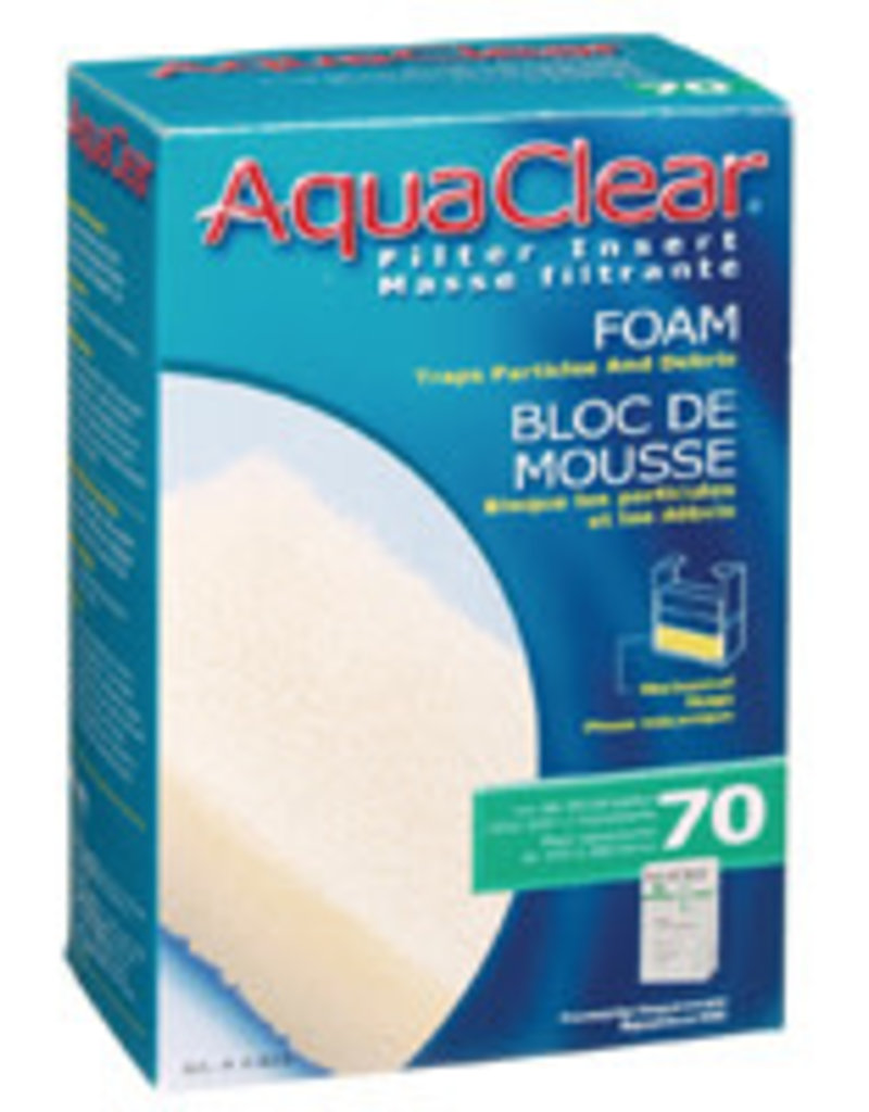 Aqua Clear AquaClear 70 Foam Filter