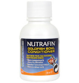Nutrafin Nutrafin Goldfish Bowl Conditioner - 60 mL (2 fl oz)