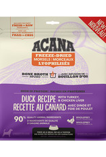 Acana Acana Freeze-Dried Morsels - Duck Recipe 227g