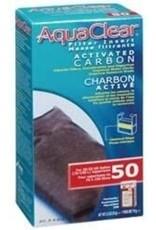 Aqua Clear AquaClear 50 Activated Carbon Filter Insert - 70 g (2.5 oz)