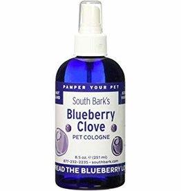 South Bark South Bark's Blueberry Clove Pet Cologne 8.5oz