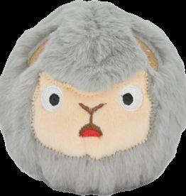 "Hugsmart Hugsmart DuraGuard Zoo Ball 2-in-1 Sheep 4"""