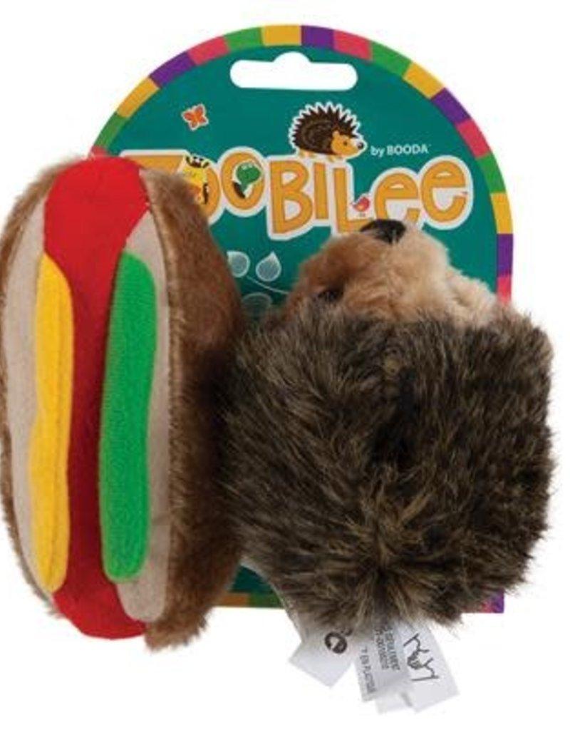 Aspen Pet Products Aspen Pet Hedgehog & Hotdog Toy - Small Dog