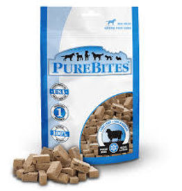 Purebites PureBites Lamb Dog Treat 95gm