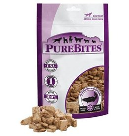Purebites PureBites Ocean Whitefish Dog Treat 50gm