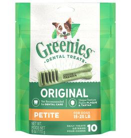 Greenies Greenies Original Petite - 10 ct. - 6oz