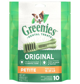 Greenies Greenies Original Petite 10 ct.