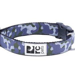 RC Pets RC Pets Clip Collar M Camo