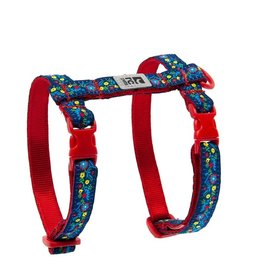 RC Pets RC Pets Kitty Harness M Feeling Folksy