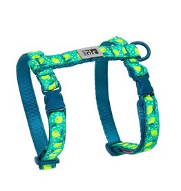 RC Pets RC Pets Kitty Harness S Lemonade