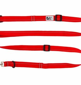 """RC Pets RC Pets Primary Active Leash 3/4"""" x 8ft. Red"""