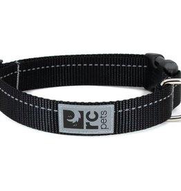 RC Pets RC Pets Primary Clip Collar M Black