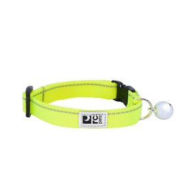 RC Pets RC Pets Primary Kitty Breakaway Collar Tennis