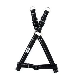 RC Pets RC Pets Primary Step in Harness S Balck