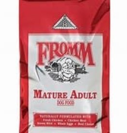 Fromm Fromm Classic Mature Adult Dog Food 15lb