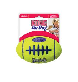 Kong Kong AirDog Squeaker Football - Smalll