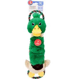 Charming Pet Crunch N' Scrunch Mallard Duck Green - Large