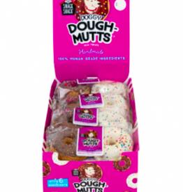 Etta Says Etta Says! Cosmo' Sweet Potato Dough-Mutts 2-pack