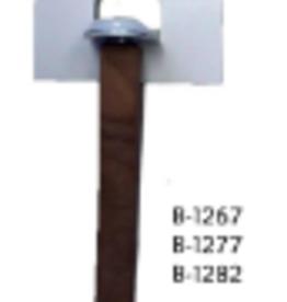 """riga Riga Maple Perch Orthopaedic 3/4"""" x10"""""""