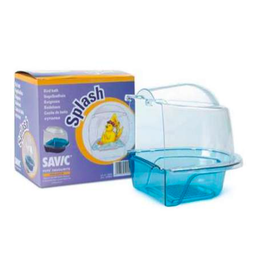savic Savic Bird Bath External Splash